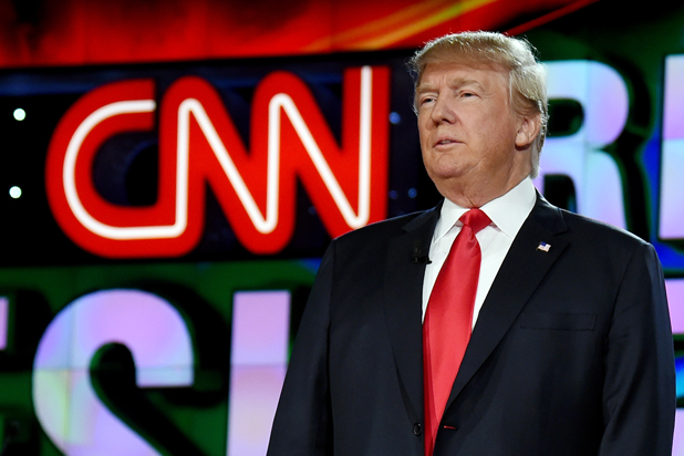 Fact check: CNN busts the Trump administration for its endless lies about Iran to justify war