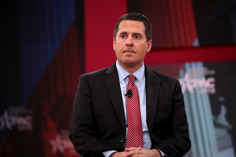 Fresno Bee gives Devin Nunes a rude awakening in his re-election bid