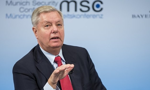 Lindsey Graham committed election interference in Georgia, and there are witnesses