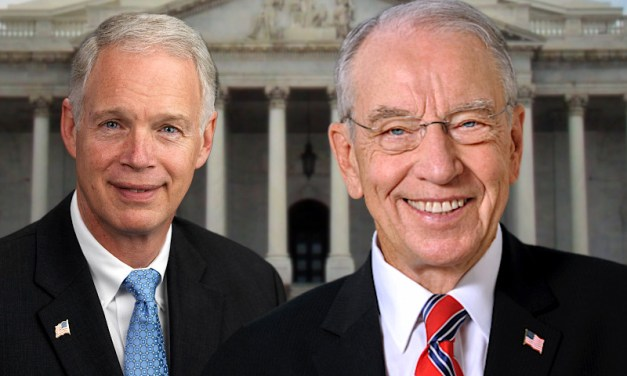 GOP senators open new Biden investigation just minutes after acquitting Trump