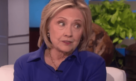 Hillary Clinton clobbers Trump for intimidating judge in Stone case