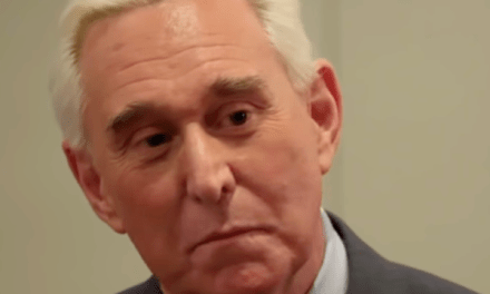 Former federal prosecutor slaps down Roger Stone's desperate attempt to invalidate sentencing