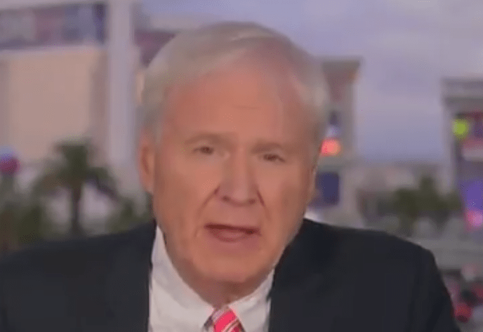 MSNBC under fire after Chris Matthews compares Bernie's win to France falling to the Nazis