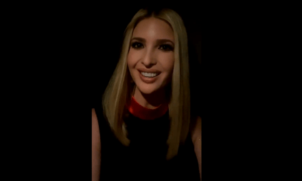 Ivanka Trump's 'Blair Witch' video promoting the SOTU address gives Twitter nightmares