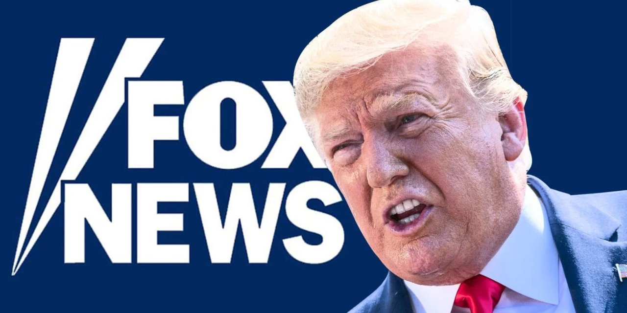 Fox News slams Trump after he goes on bizarre tirade against one of their hosts
