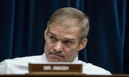 Former Ohio State wrestler claims Jim Jordan begged him to help cover up sex abuse scandal