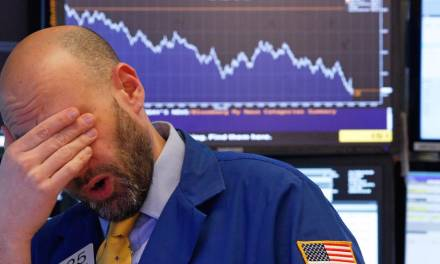 US economy is close to 'complete meltdown' and rapidly getting worse: Report