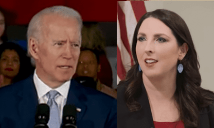 RNC tries to troll Joe Biden and gets dealt a massive dose of Twitter karma