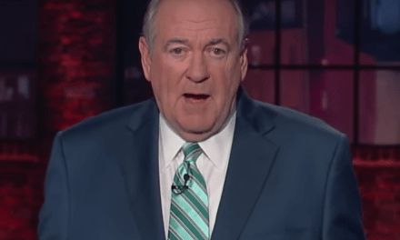 Mike Huckabee makes crude 'joke' about people who lack toilet paper and becomes the punchline himself