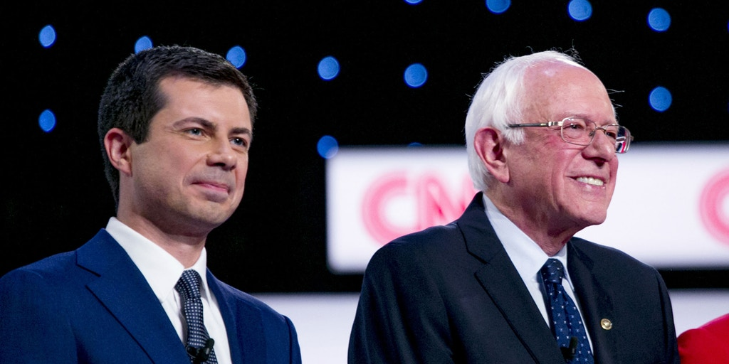 Buttigieg dropped out prior to Super Tuesday in effort to stop Sanders: Report