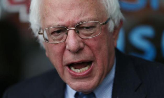 Sanders planning to 'assess' his campaign after three more blowout losses to Biden