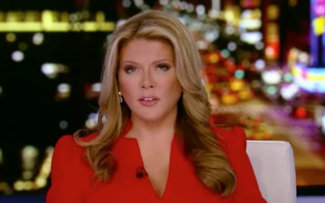 Fox host claims coronavirus is 'yet another attempt to impeach' Donald Trump