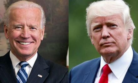 Influential group of lifelong Republicans endorse Joe Biden: 'Trump must be defeated'