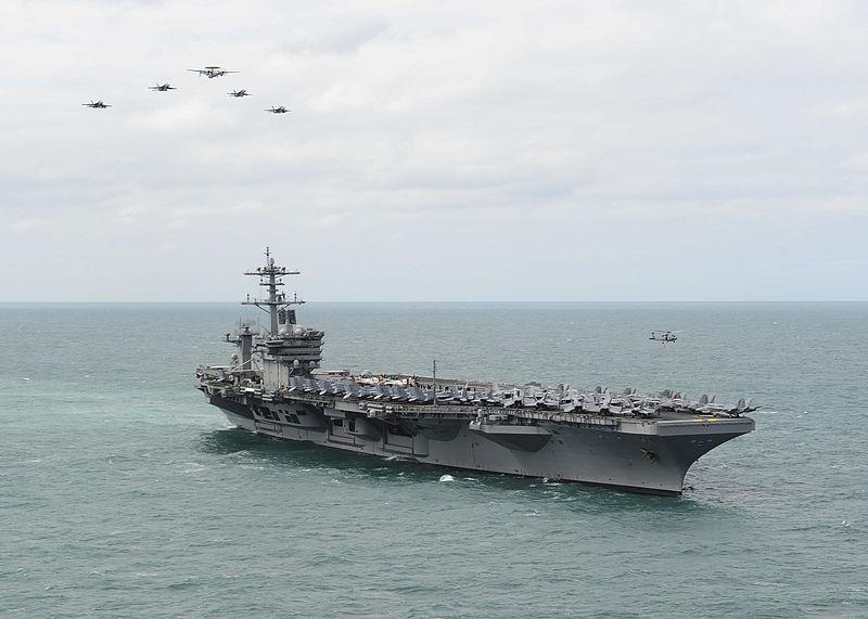 Navy fires captain who begged for help for coronavirus-stricken crew