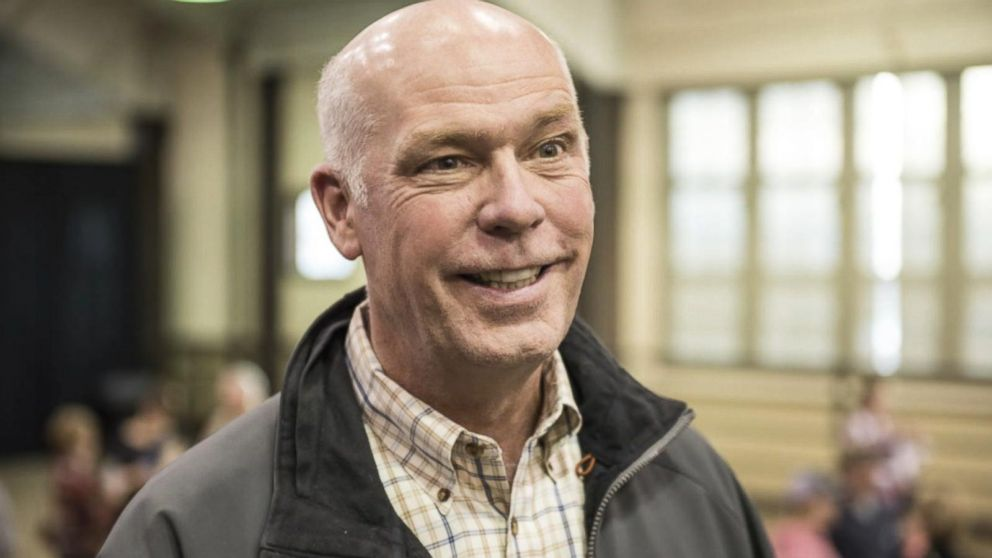 Montana GOP congressman accused of insider trading by Republican attorney general