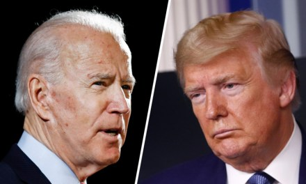 Joe Biden says he fully expects Trump will attempt to postpone the 2020 election