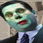 Devin Nunes claims the homeless are like a 'zombie apocalypse' in California