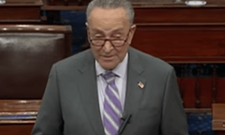 Schumer blasts Trump for trying to silence the CDC