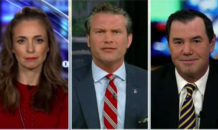 Whiny Fox News guests praise Trump while asserting that Obama is 'not that articulate'