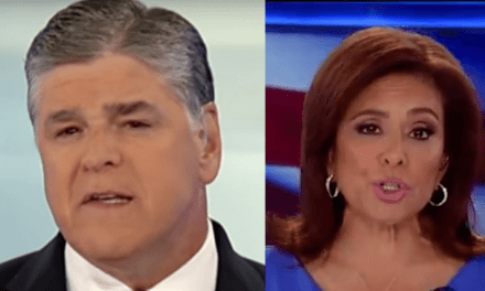 Fox hosts accuse Obama and Biden of activating 'deep state' for 'bloodless coup' against Trump