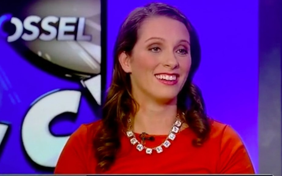 Conservative commentator says she's willing to be a 'Grandma killer' in order to end lockdown