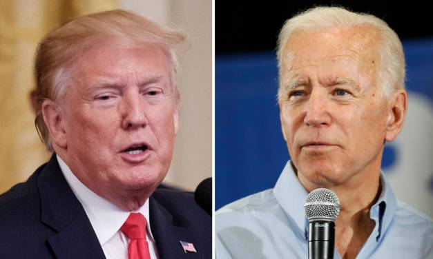 Pennsylvania swing voters say they're voting for Biden to restore 'stability' to the nation
