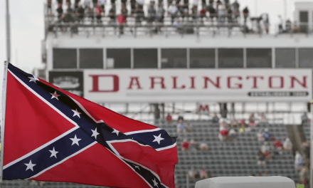 NASCAR officially and finally bans the Confederate flag