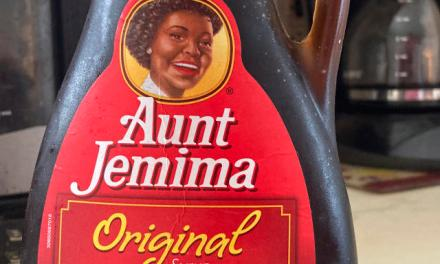 Conservatives whine about political correctness after Aunt Jemima brand is retired