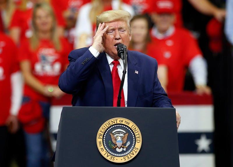 Steve Schmidt explains how teenagers masterfully foiled Trump's Tulsa rally