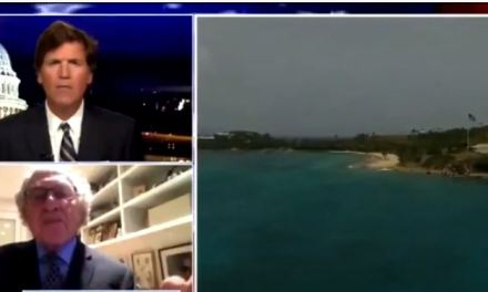 Alan Dershowitz gets grilled about staying on Epstein's 'pedo island'