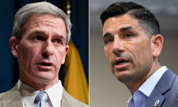 GAO finds that DHS head Wolf and deputy Cuccinelli not legally qualified for job