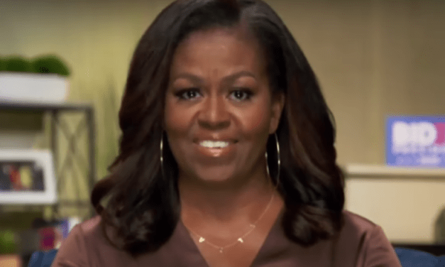 Michelle Obama LEVELS Trump in DNC speech by using one of his own remarks against him