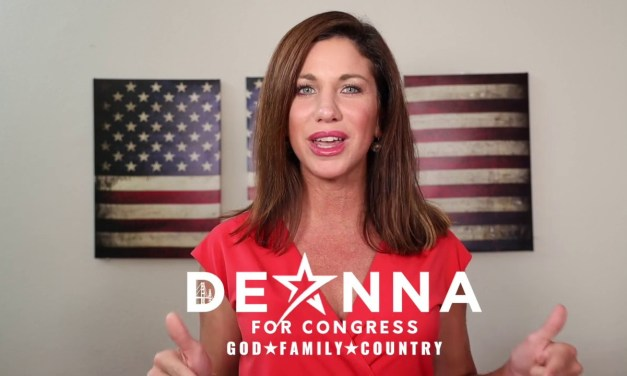 GOP candidate: Did the family of George Floyd get 'free meth' to appear at Democratic convention?