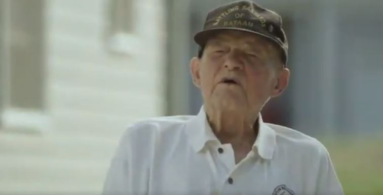 World War II veteran and former POW takes Trump to the woodshed for military insults