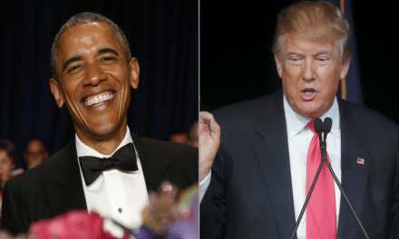Trump's 2012 tweet about Obama's tax return comes back to bite him on the a*s