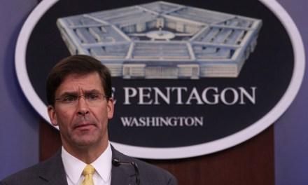 Pentagon gave $1 billion allocated for combating COVID-19 to defense contractors: Report