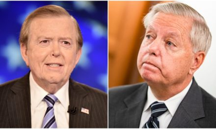 Lou Dobbs viciously attacks Lindsey Graham, accuses him of having 'betrayed' Trump
