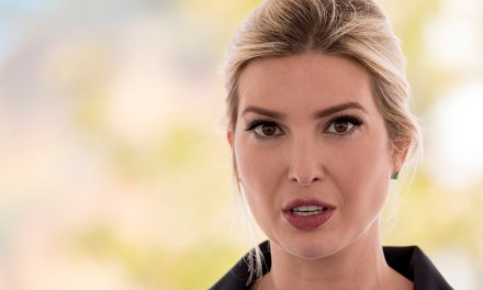 Ivanka gets humiliated for claiming the media doesn't cover 'violence against conservatives'