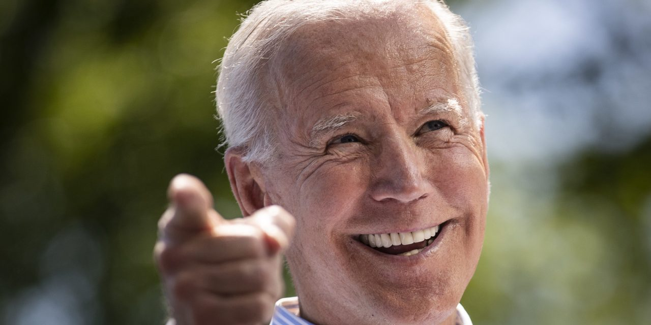 1.4 million absentee votes yet to be counted in Pennsylvania will likely give the state to Biden