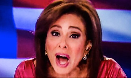 Jeanine Pirro labels Bill Barr a 'reptile' for refusing to endorse Trump's election fraud lies