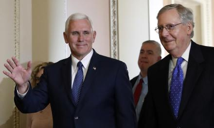Paranoid Trump turns on Pence and McConnell as his anger over losing reaches a fever pitch
