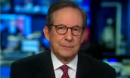 Chris Wallace destroys Fox News and Republicans for whining about Dr. Jill Biden