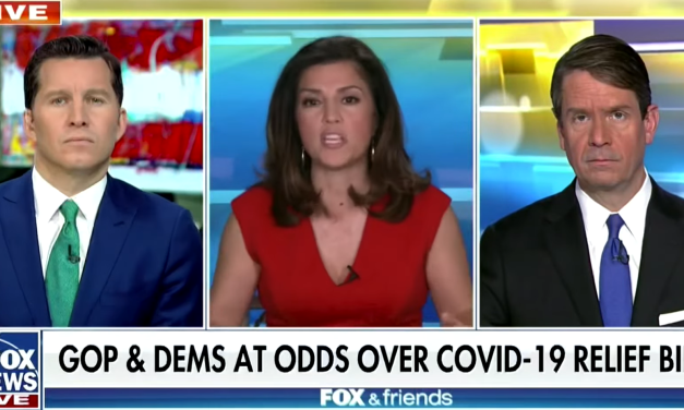 Fox host claims Biden administration will be composed of 'out-and-out communists'