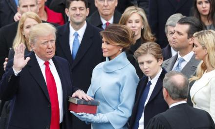 Pro-Trump attorney tweets out unhinged conspiracy theory involving Barron Trump and John Roberts
