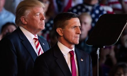 GOP lawmaker squashes Flynn's call for Trump to use military to overturn election and stay in power