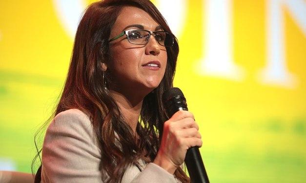Lauren Boebert insults VP Kamala Harris and gets scolded for being so disrespectful