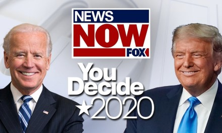 Fox News gets slapped with a $2.7 billion lawsuit for lying about the 2020 election