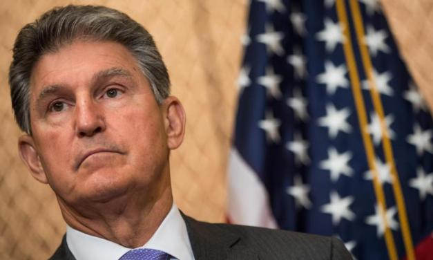 Manchin wants to cut employment benefits and limit eligibility for COVID relief checks: Report