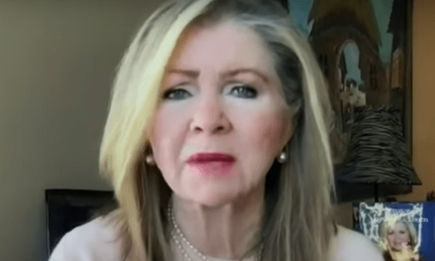 Americans mock Marsha Blackburn for whining about Biden not wanting to kill elderly people