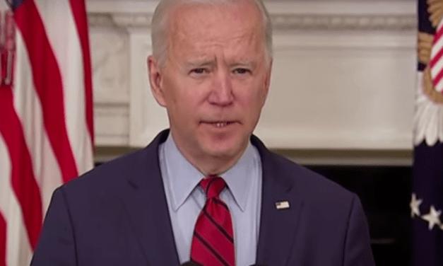 Biden calls for banning assault weapons in response to recent mass shootings
